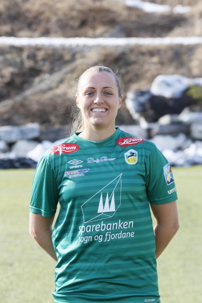 Silje Torvanger