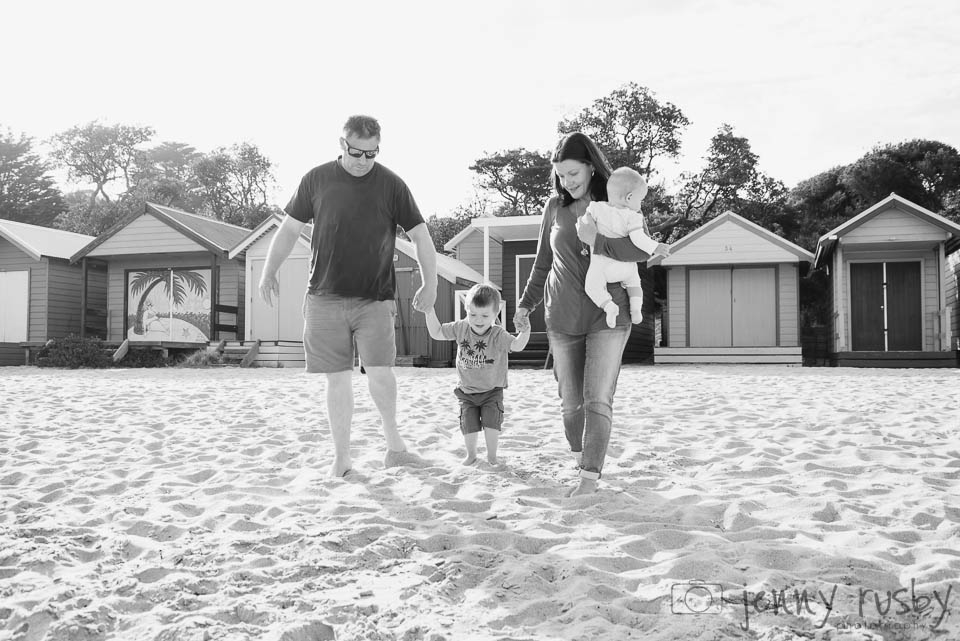 mornington peninsula family photographer