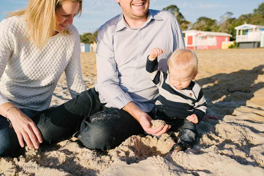 family photographer mornington peninsula