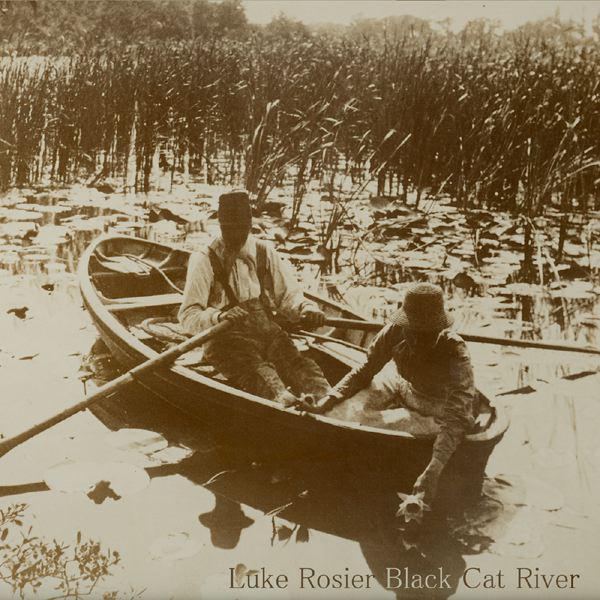 Luke Rosier | Black Cat River