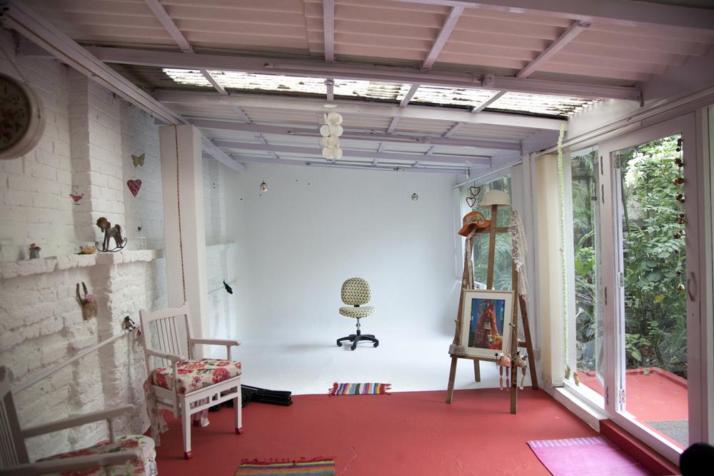 O   ur Studio