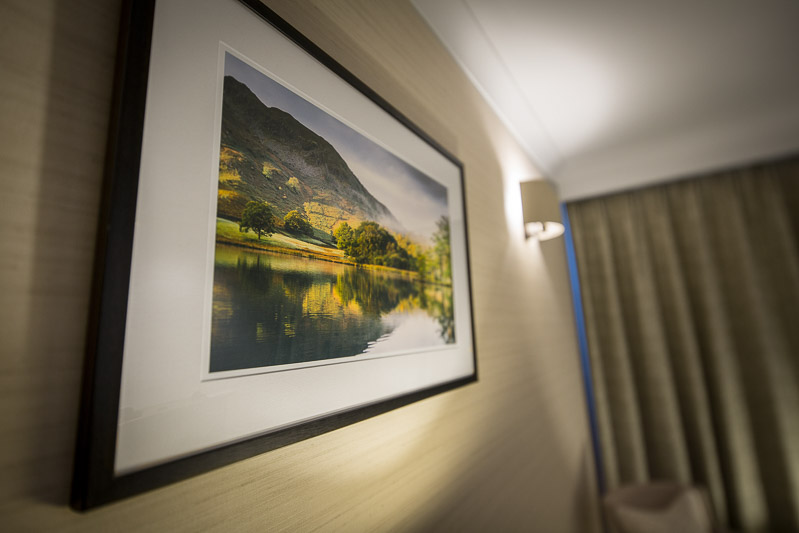 Little & Caine - Office Interior Design - Dalton, Lake District, Cumbria