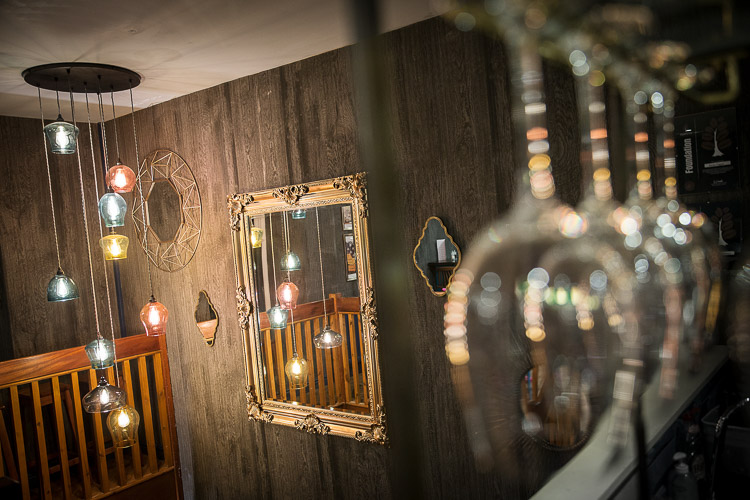 Shill's of Cockermouth - Restaurant & Bar Interior Design - Cockermouth, Lake District, Cumbria