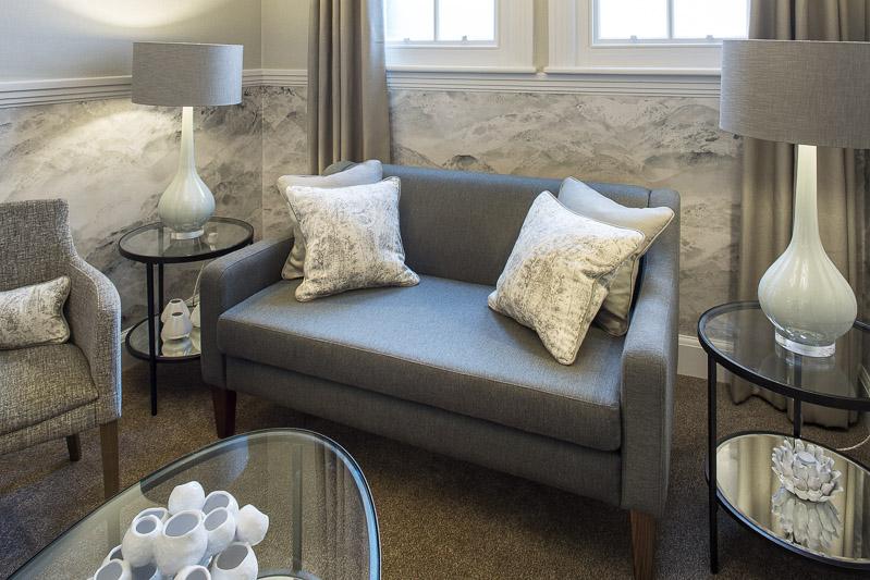 Little & Caine - Office Interior Design - North West UK
