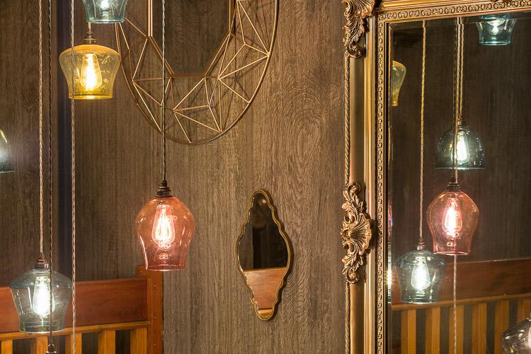 Shills of Cockermouth - Restaurant Interior Design - Cumbria