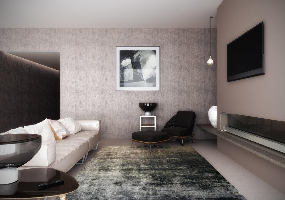 Hotel Interior Design - Hospitality & Leisure - Cumbria, North West UK