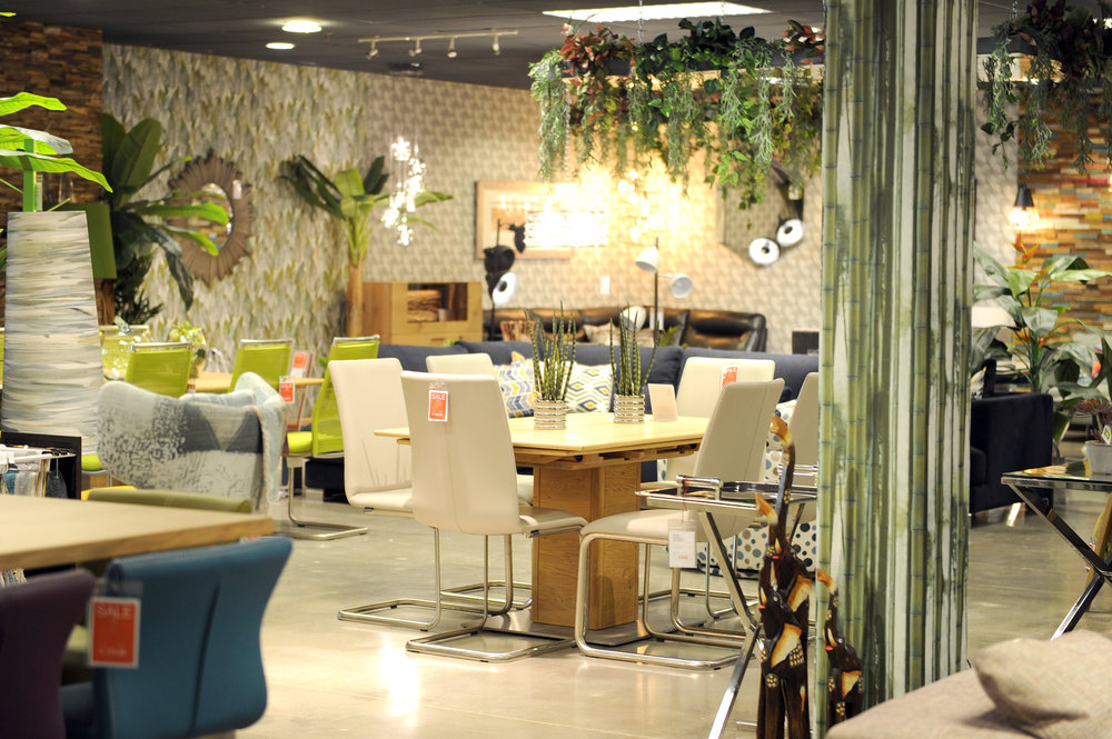 Stollers - Retail Interior Design - Cumbria, North West UK