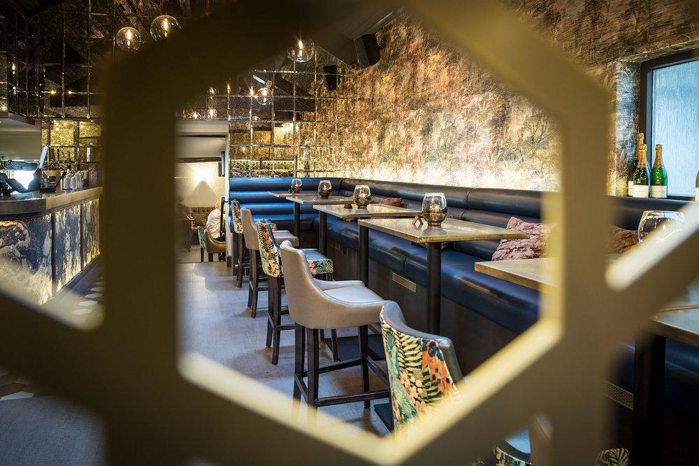 The Farmers, Ulverston - Restaurant Bar Interior Design