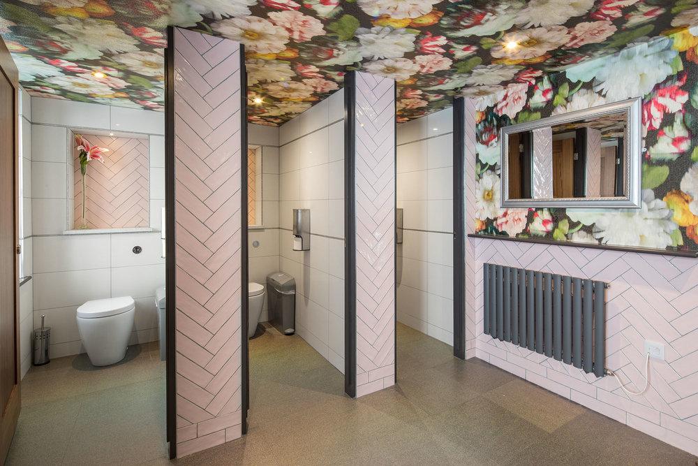 The Farmers, Ulverston - Bathroom Design