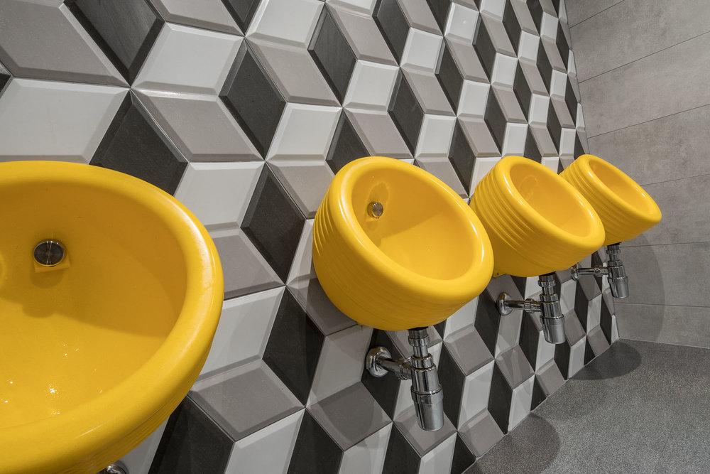 The Farmers Ulverston - Bathroom Design