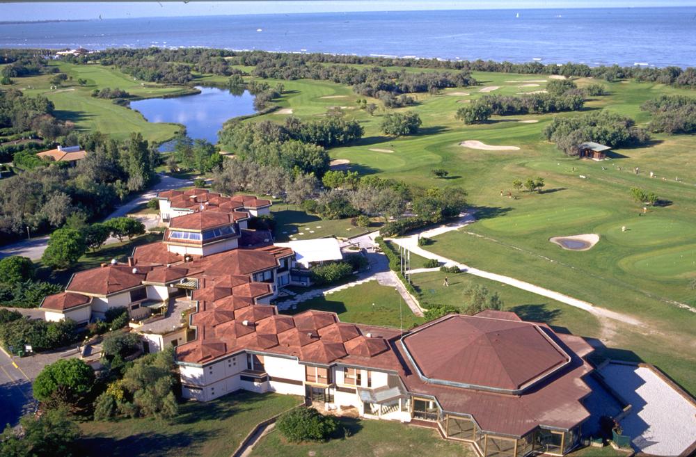 Golf Hotel Albarella Island