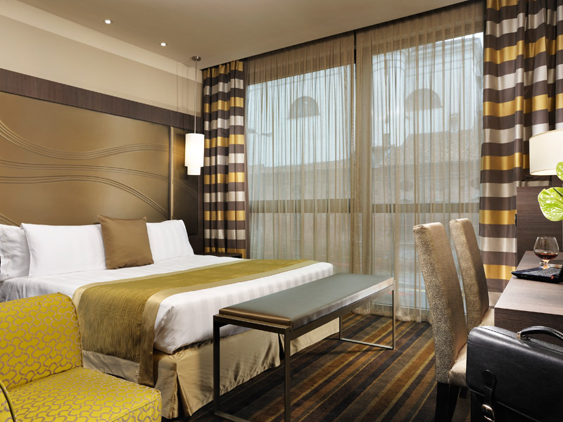 King Guest Room 2
