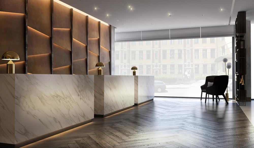 Hilton Milan Hotel - Italy