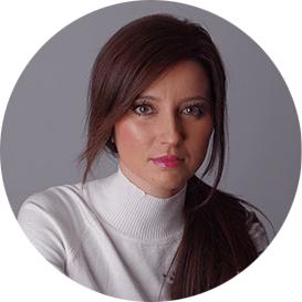 Росица Йорданова клиничен психолог, когнитивно-поведенчески консултант