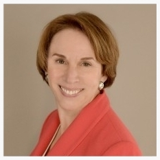 Libby Garvey, Chair, Arlington County Board