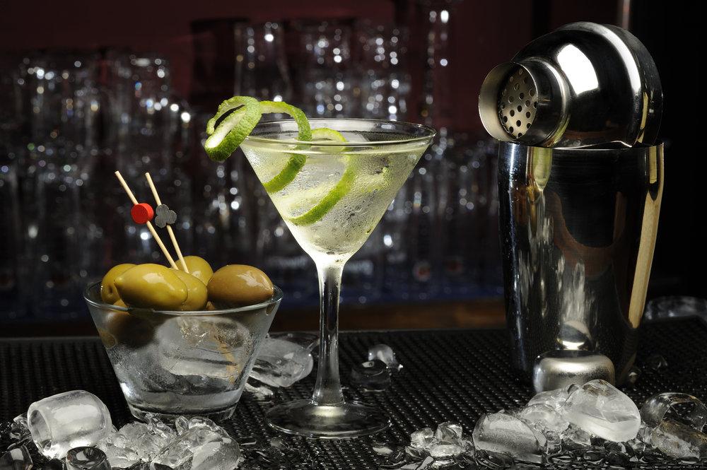 Martini Frankfurt TigerChef