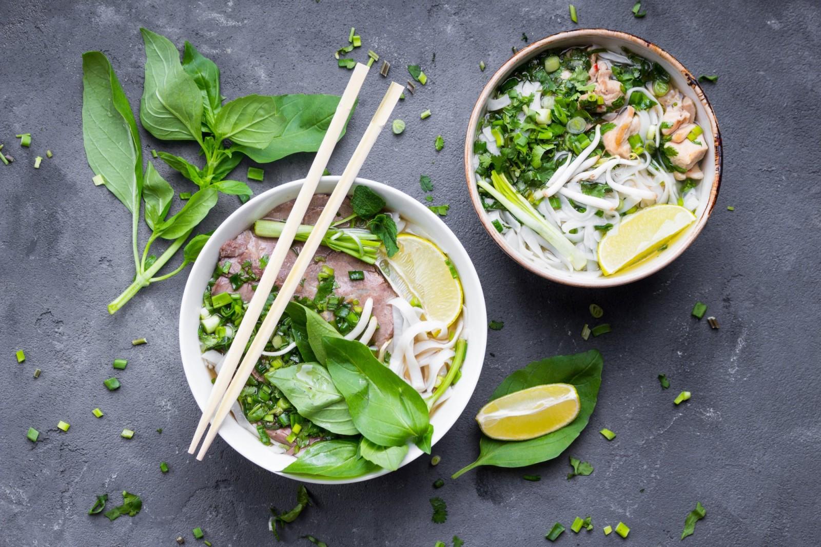 TigerChef - Vietnam Asiatisch Kochkurse