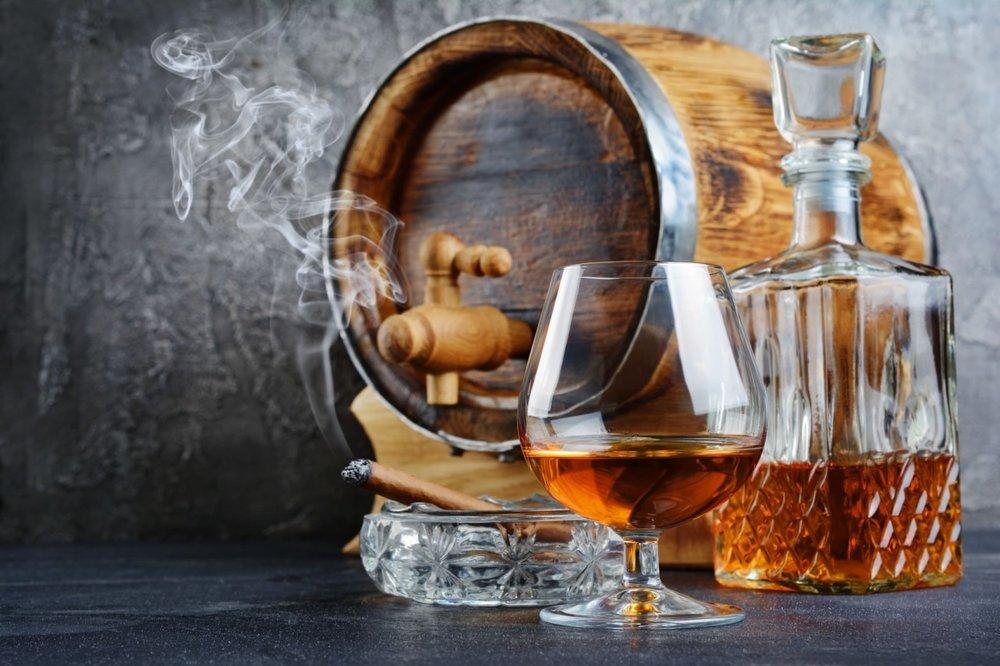 Whisky-Verkostung_Asiatisch