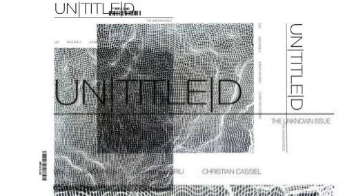 UN|TITLE|D Magazine