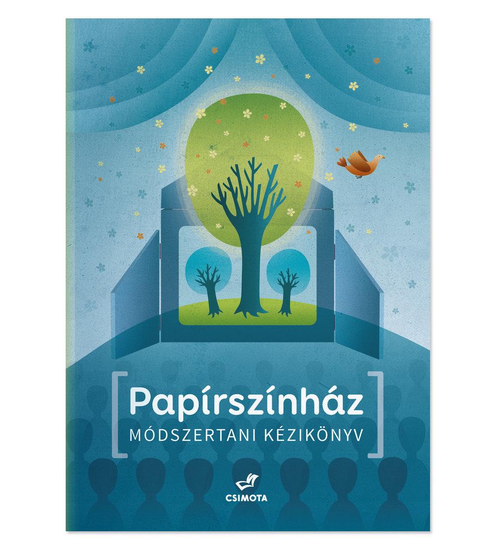 Csimota Publishing, 2016