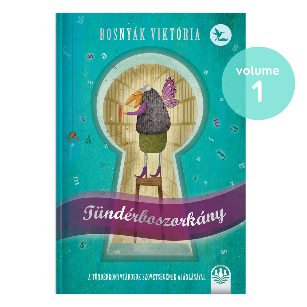 Kolibri Publishing, 2014