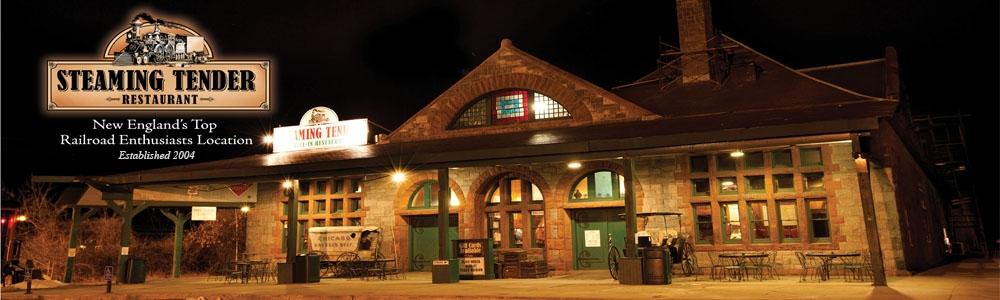 The Steaming Tender Restaurant