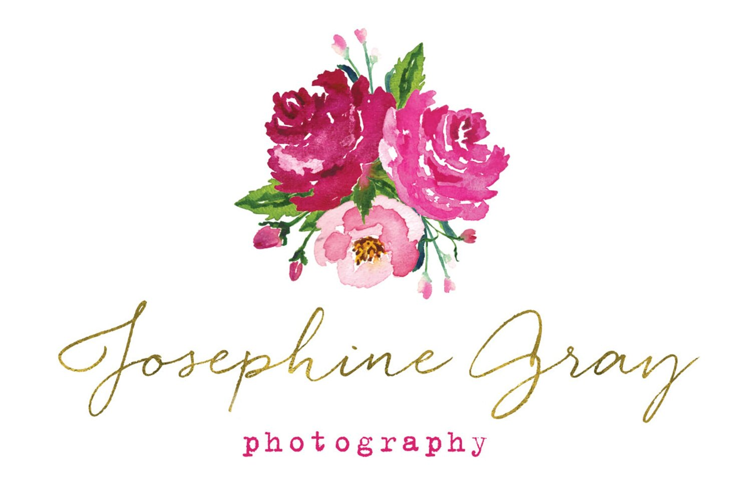 Wedding Photographer Josephine Gray