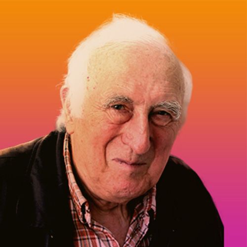 Jean Vanier (by video) Philosopher, theologian and founder of L'Arche @Jean_Vanier_en Jean Vanier is a French-Canadian Catholic philosopher, theologian, and humanitarian. He is the founder of L'Arche, the worldwide network of communities for intellectually disabled people.