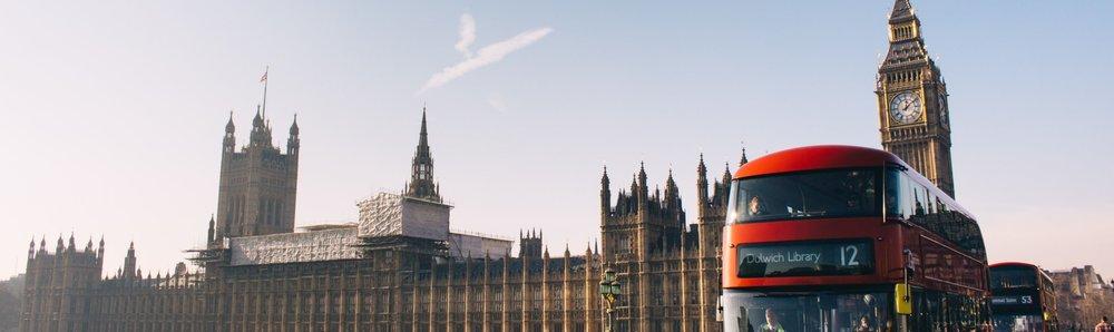 LONDON - 7-8 May
