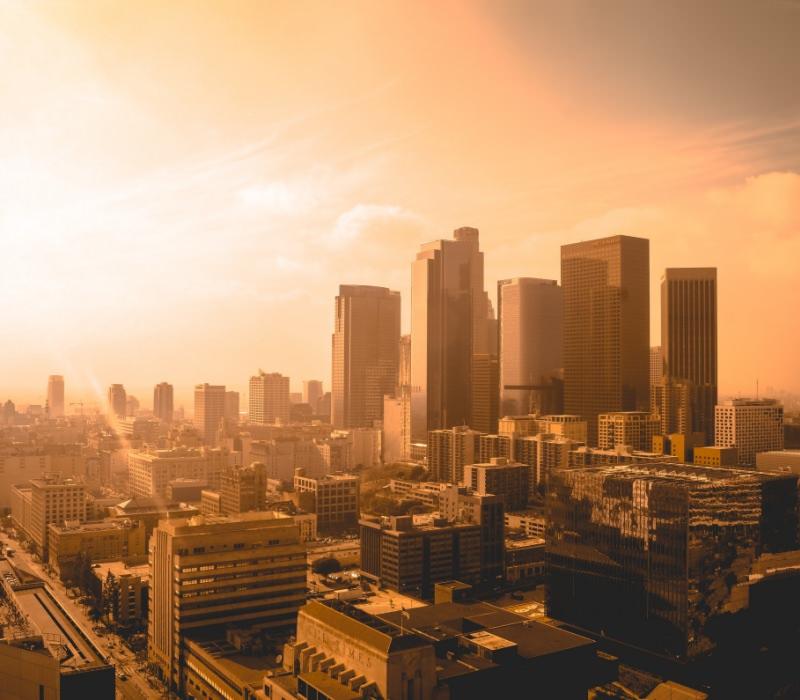 LOS ANGELES - 18-19 June