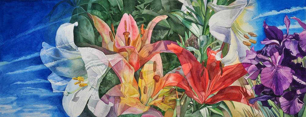 Flowerama 5