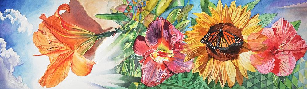 Flowerama 2