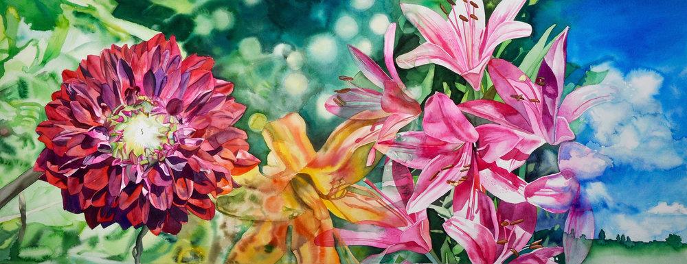 Flowerama 3