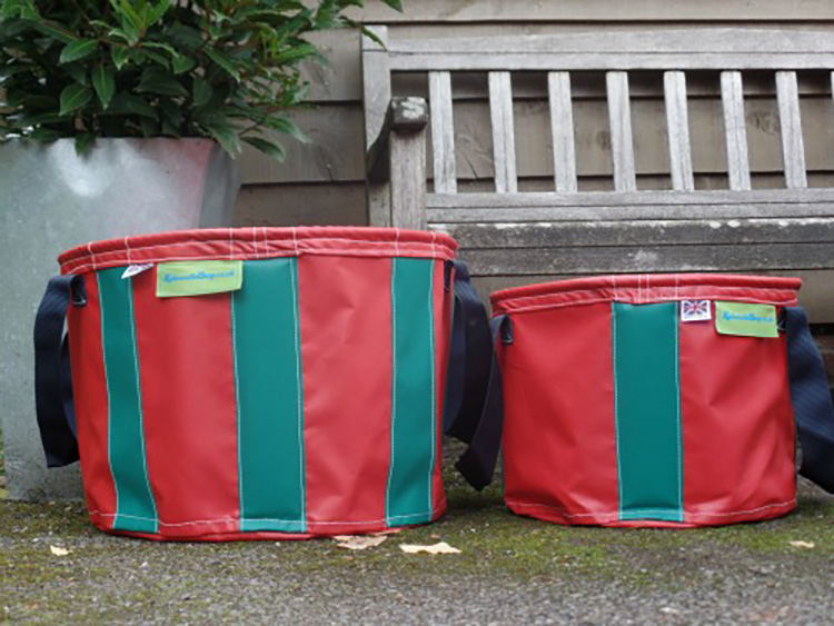 RED & GREEN FROM £30.00