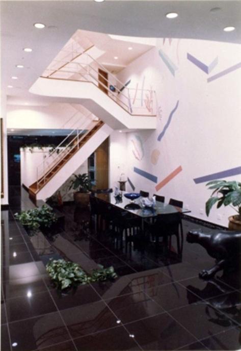 East Side Residence