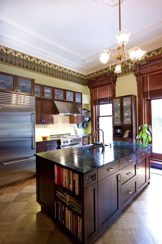 Park Slope Residence #1