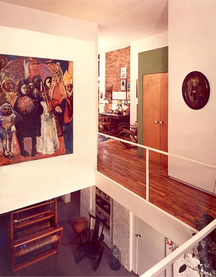 Colchamiro Residence