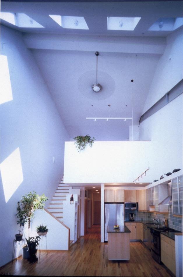 Park Slope Residence #3