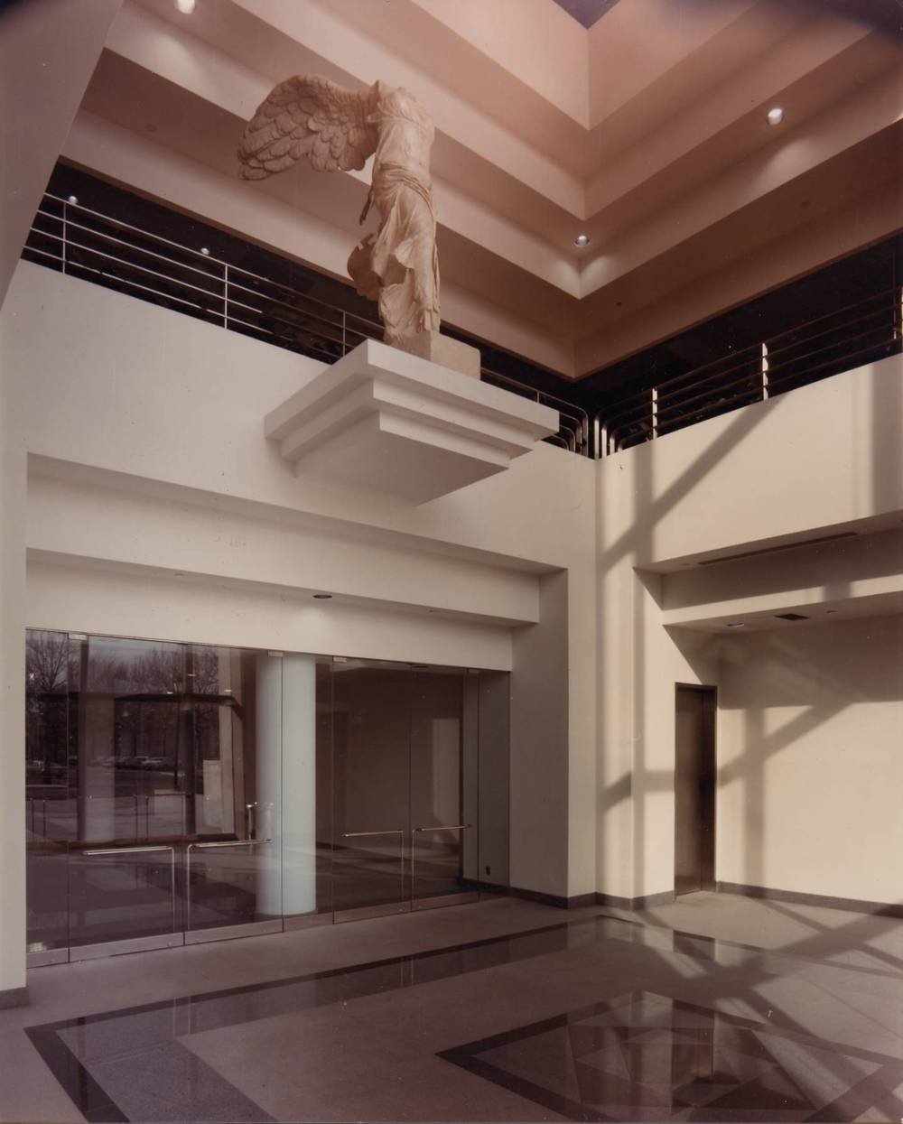 Bulova Corporate HQ