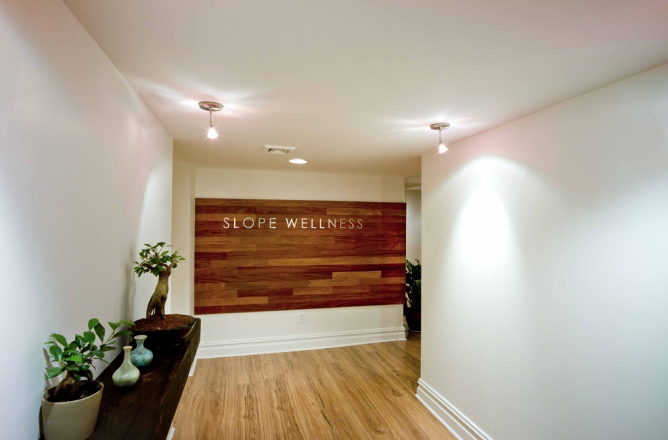 Slope Wellness Center