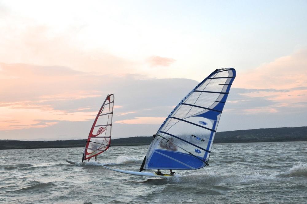 Windszörf