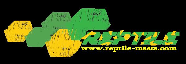 Reptile mast logo