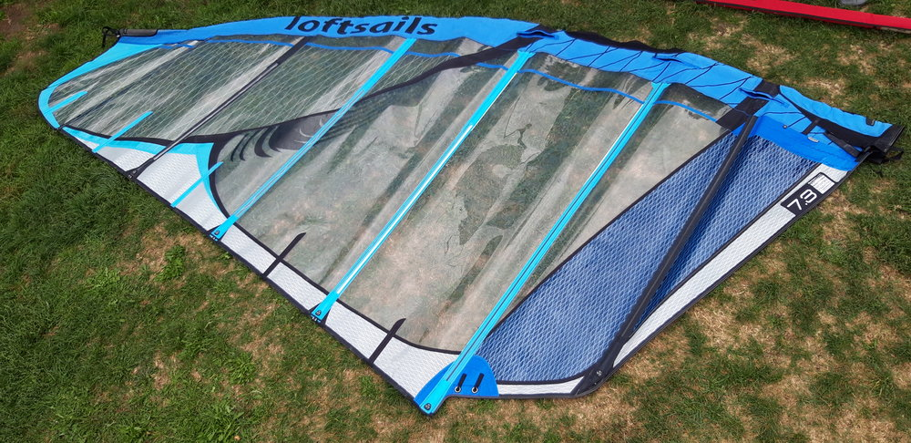 Loftsails Switchblade 7.8
