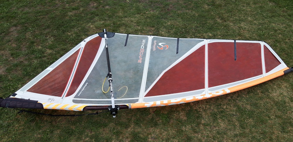 Loftsails windscape 5.1
