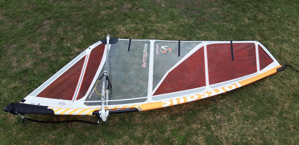 Loftsails windscape 4.5