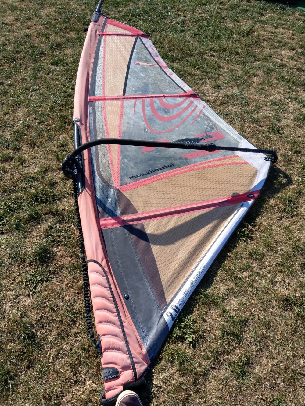 Loftsails advance 2.0