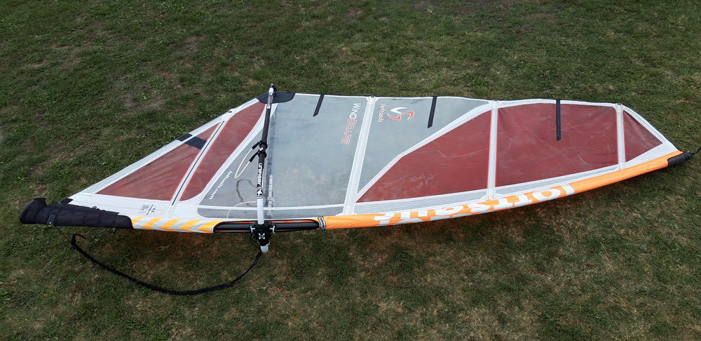 Loftsails windcape 4.5