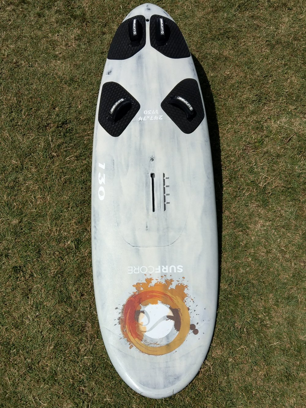 Surf Core freeride 130l