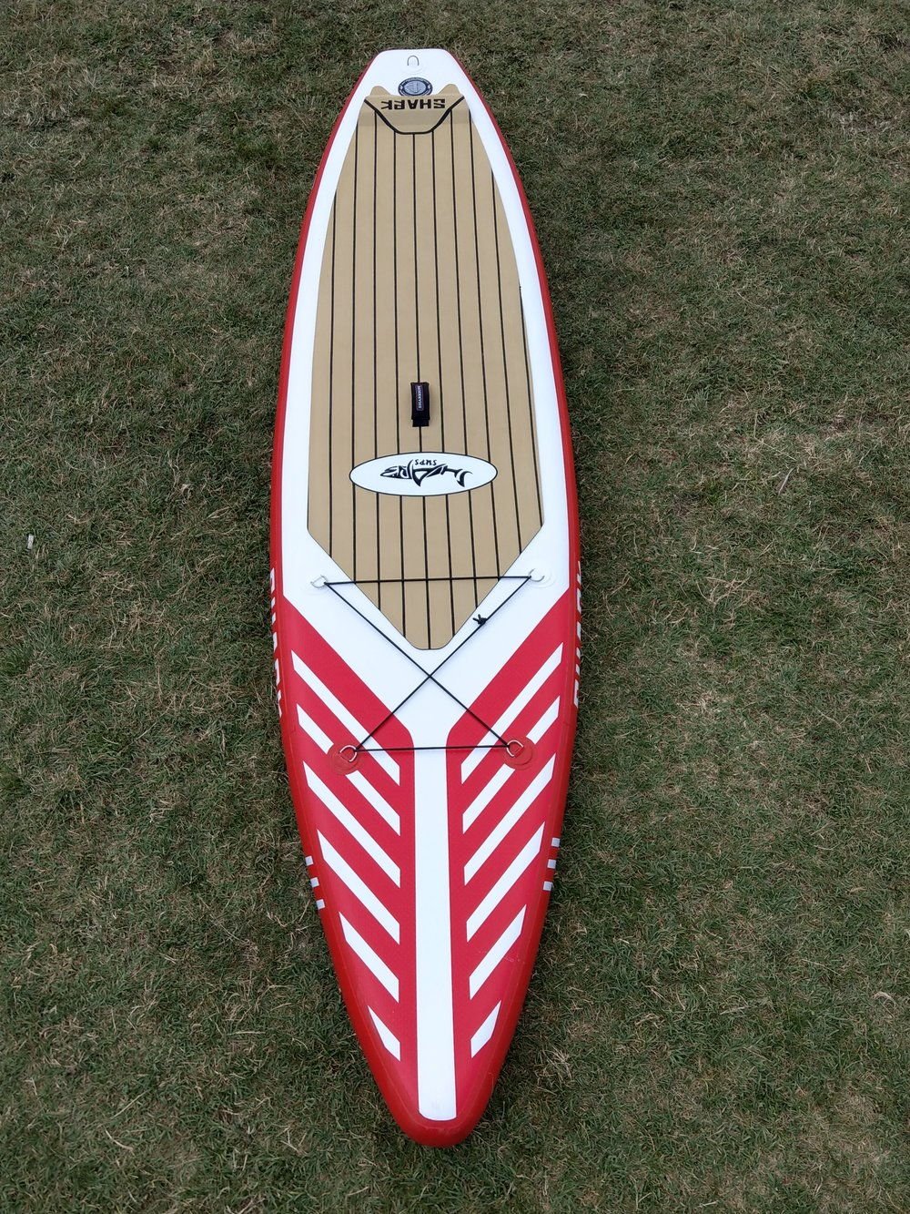 Shark SUP Touring 11'8""