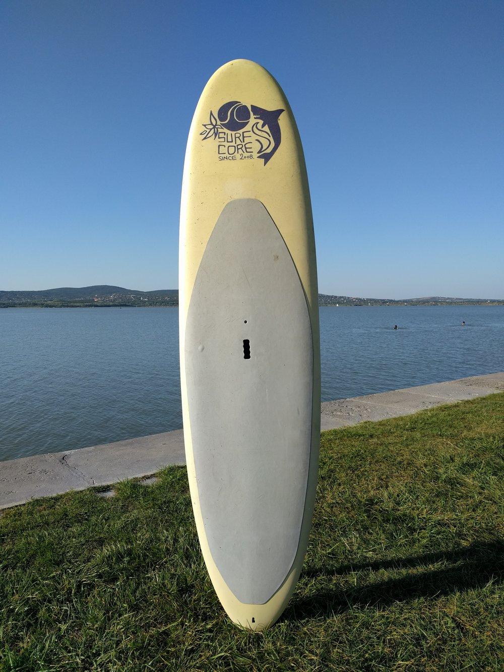 Kucséber windSUP 10'